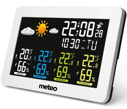 Stacja pogody METEO SP-92