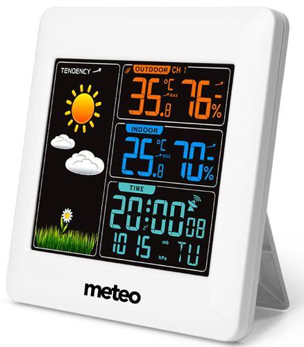 Stacja pogody METEO SP-93