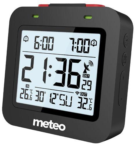 Stacja pogody METEO ZP34
