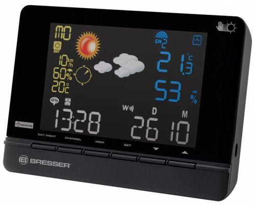 Stacja pogody Bresser 4Cast CS