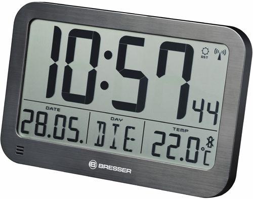 Stacja pogody Bresser MyTime MC LCD (7001803)