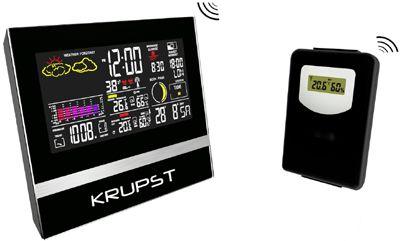 Stacja pogody KRUPST SL-53035PC