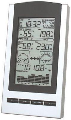 Stacja pogody Abatronic 02 038