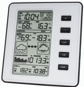 Stacja pogody Abatronic 02 036