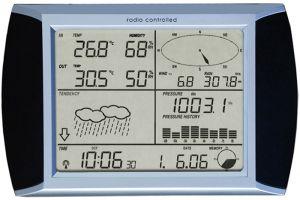 Stacja pogody Abatronic 02 041