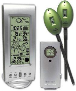 Stacja pogody TWINS Plant Monitor