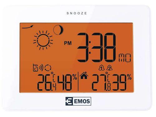 Stacja pogody EMOS E0503