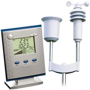 Stacja pogody ELV WS 300 PC