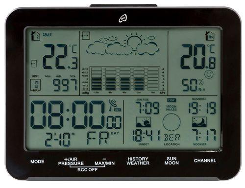 Stacja pogody AURIOL 4-LD5501