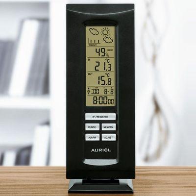 Stacja pogody AURIOL Z29962A