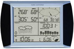 Stacja pogody Viking 02041