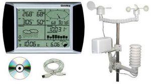 Stacja pogody GARNI 1080