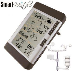 Stacja pogody SmartWeather Professional Weather Center
