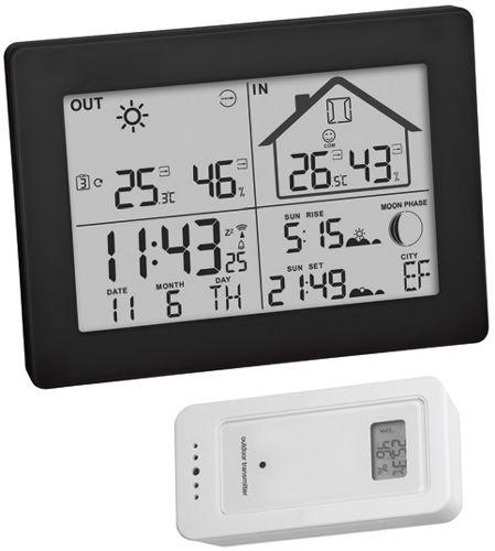 Stacja pogody Globaltronics GT-WS-20
