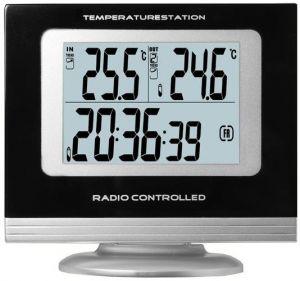 Stacja pogody Globaltronics GT-TS-03