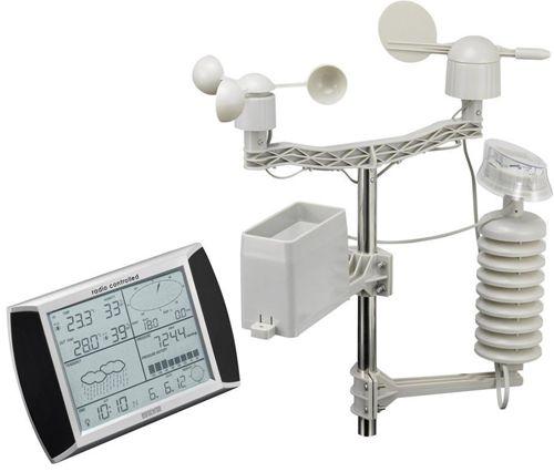 Stacja pogody EUROCHRON WS1080