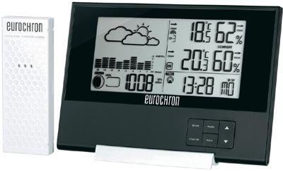 Stacja pogody EUROCHRON EFWS 900 S