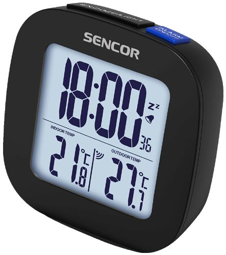 Stacja pogody SENCOR SWS 2025