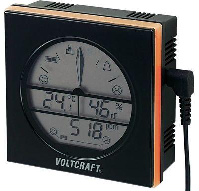 Stacja pogody Voltcraft Hygrocube 100