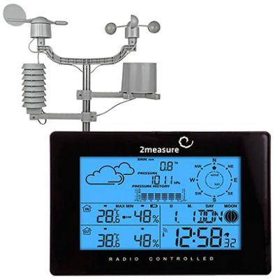 Stacja pogody 2measure 270208
