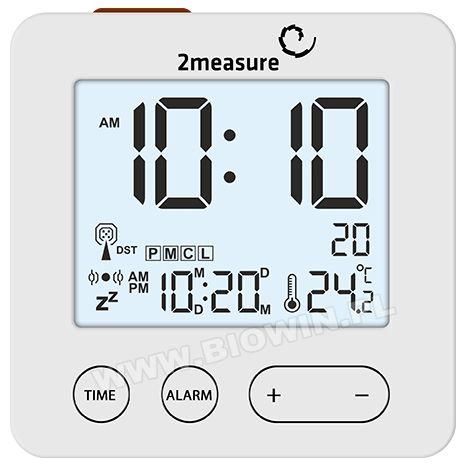 Stacja pogody 2measure 170609
