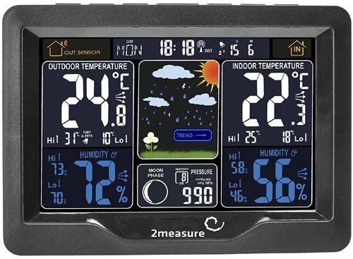 Stacja pogody 2measure 260808