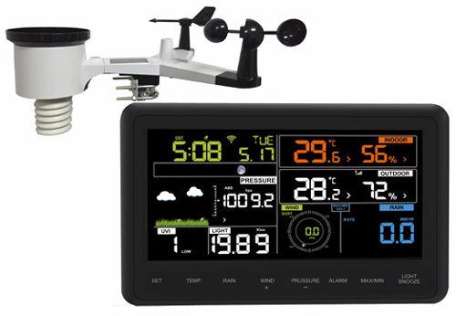 Stacja pogody Fine Offset Electronics WH2900