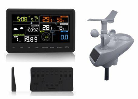Stacja pogody Fine Offset Electronics WH2950