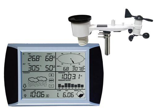 Stacja pogody Fine Offset Electronics WN1080