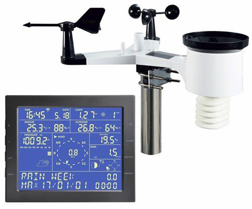 Stacja pogody Fine Offset Electronics WH2350