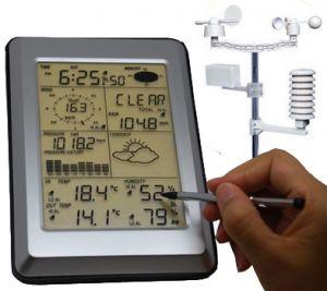 Stacja pogody Fine Offset Electronics WH1090