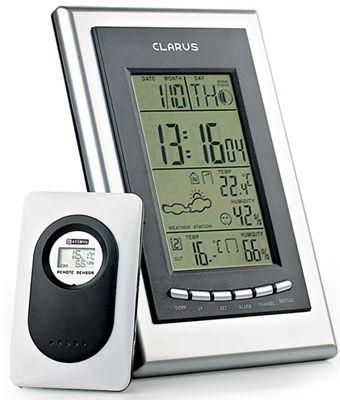Stacja pogody CLARUS WS-9937