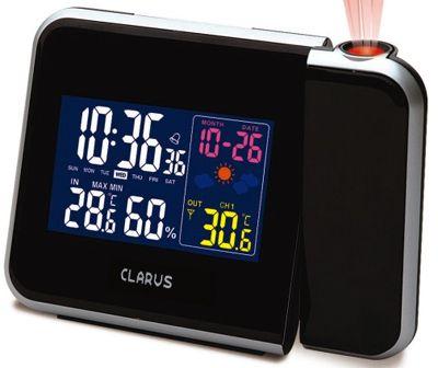 Stacja pogody CLARUS WS-9932
