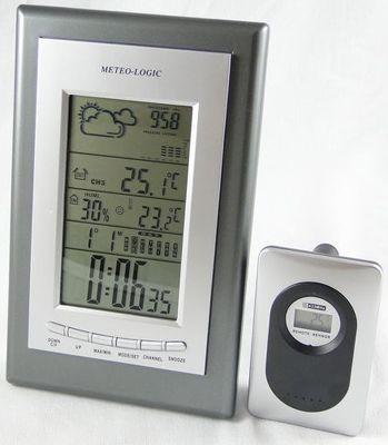 Stacja pogody METEO-LOGIC RS8706SP2