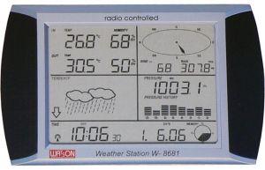Stacja pogody Watson W-8681