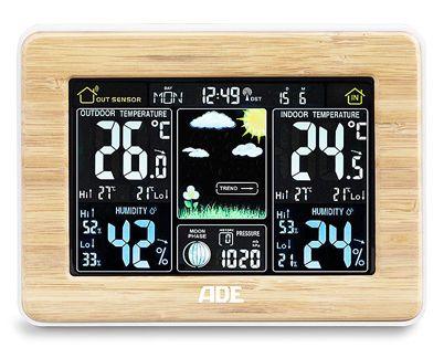 Stacja pogody ADE WS 1703