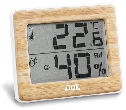 Stacja pogody ADE WS 1702