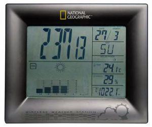Stacja pogody National Geographic IN102