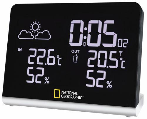 Stacja pogody National Geographic 9070500