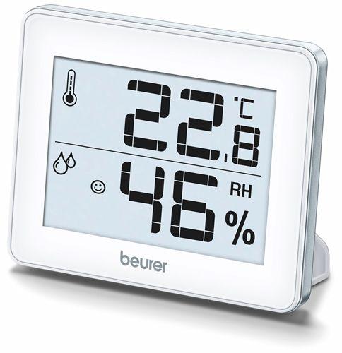 Stacja pogody Beurer HM 16 (termohigrometr)
