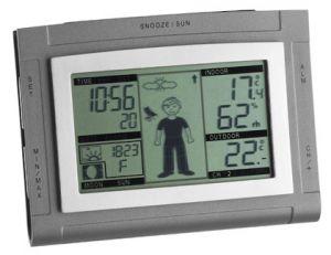 Stacja pogody TFA Dostmann Weather Boy XS