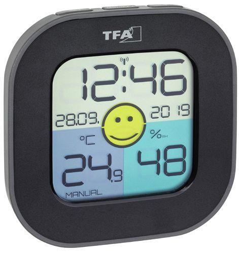 Stacja pogody TFA Dostmann FUN termohigrometr (30.5050)