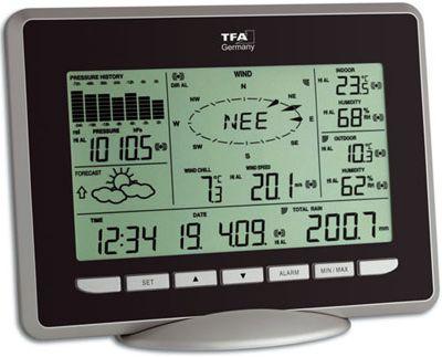 Stacja pogody TFA Dostmann Primus